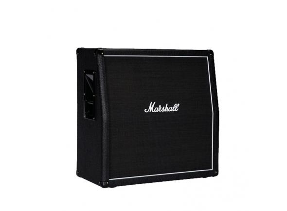 Coluna de guitarra/4x12 altavoces de guitarra Marshall MX412AR