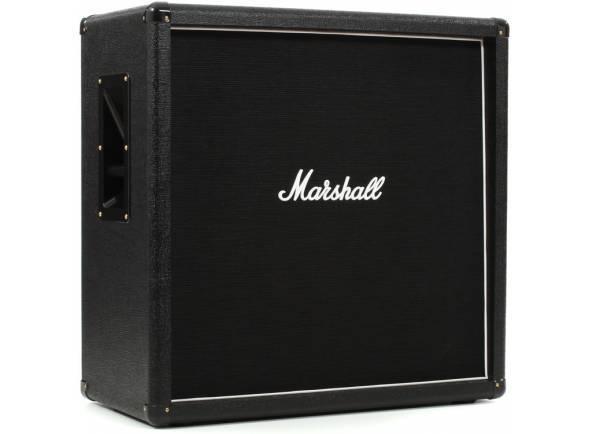 Coluna de Guitarra 4x12/Colunas de guitarra 4x12 Marshall MX412B