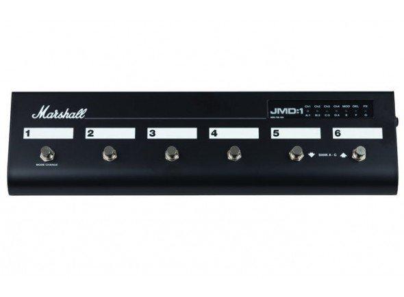 Pedaleira/Interruptores Marshall PEDL-10048