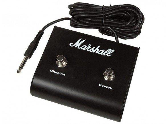 Pedaleira/Comutadores Marshall PEDL-90010