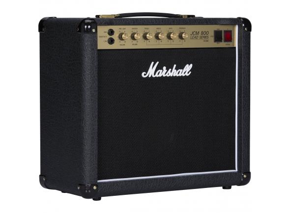 Combos de Guitarra Eléctrica a Válvulas Marshall Studio Classic SC20C