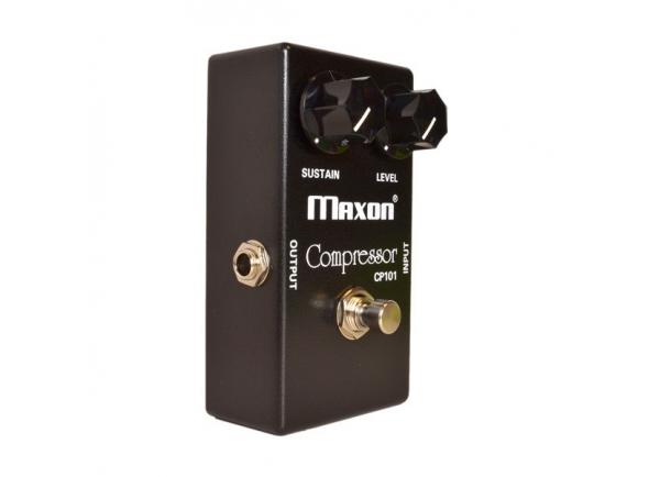 Pedal de compressão/Compressor Maxon CP-101 Compressor