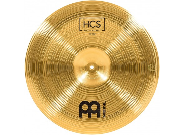 Pratos China Meinl 18