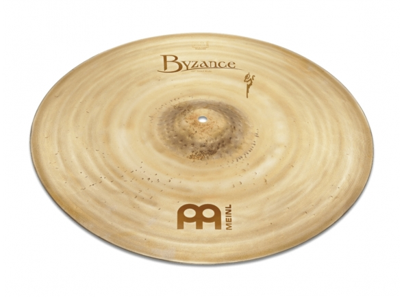 Pratos Ride Meinl 20