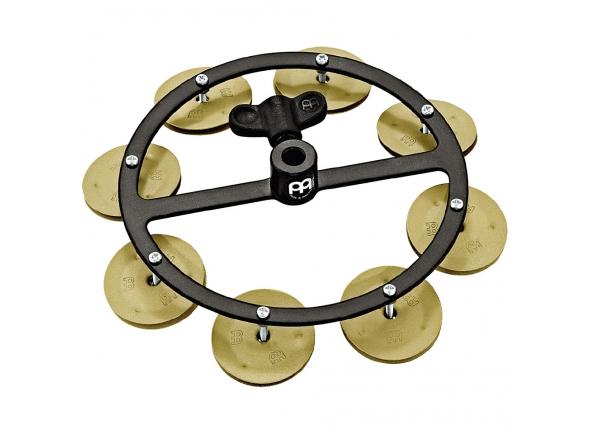 Tamborim  Meinl Benny Greb Hi-Hat Tambourine