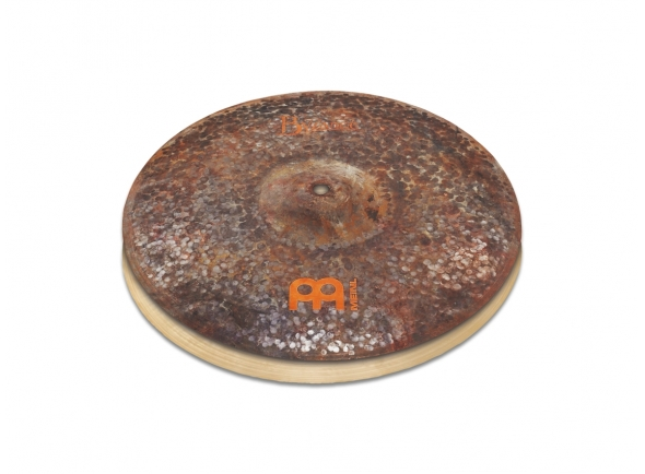 Pratos de choque Meinl Byzance Medium Thin HiHat 16