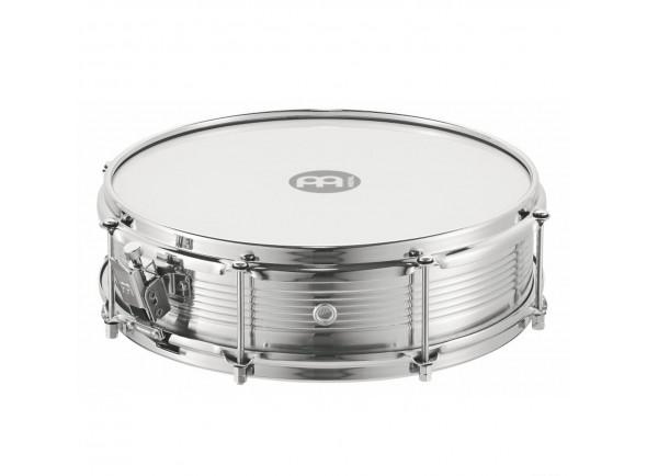 Caixa de Alumínio para Samba/Diversos Meinl CA12