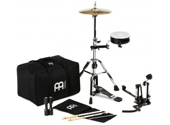 Kit de Instrumentos de Percussão/Diversos Meinl CAJ-KIT