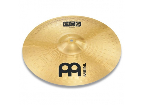 Pratos splash Meinl HCS 10'' Splash Cymbal