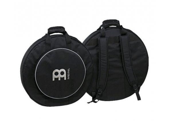 Bolsas para Pratos Meinl MCB22-BP Cymbal Bag