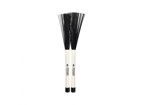 Vassouras/Vassouras Meinl SB304 Retractable Nylon Brush