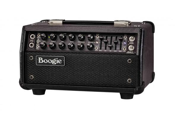 Cabeças de guitarra a válvulas Mesa Boogie Mark Five:25