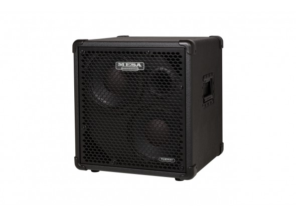 Colunas de Baixo 2X10 Mesa Boogie Subway Ultra-Lite 2x10 Bass Cabinet