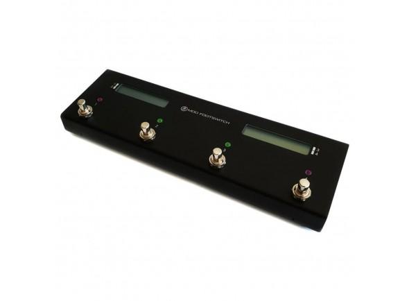 Dispositivos MOD Footswitch/Acessório para efeitos de guitarra Mod Devices MOD Footswitch