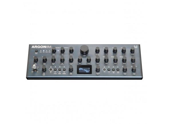 B-stock Sintetizadores e Samplers Modal Argon8M B-Stock