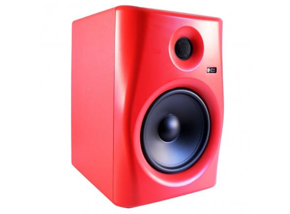 Monitores de estúdio activos Monkey Banana Gibbon5 red