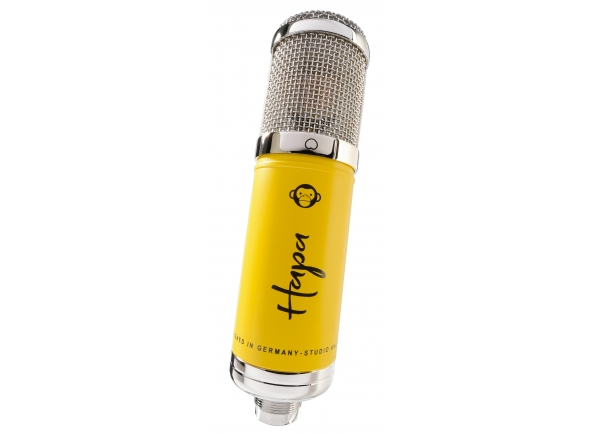 Microfone USB Monkey Banana Hapa