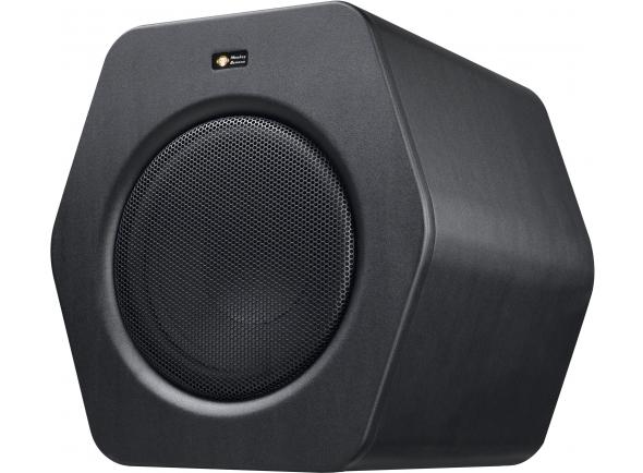 Monitores de estúdio activos Monkey Banana Turbo 10s black