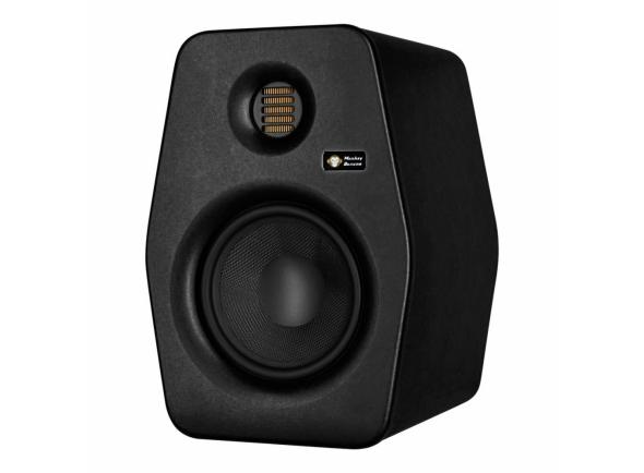 Monitores de estúdio activos Monkey Banana Turbo 6 black