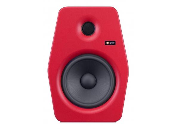 Monitores de estúdio activos Monkey Banana Turbo 6 red