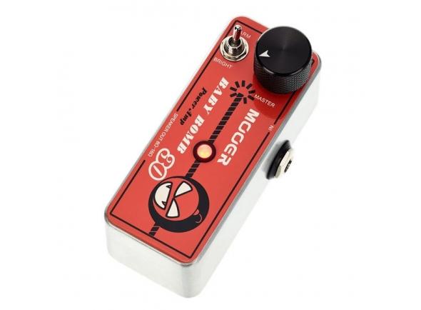 Amplificador de potência Mooer Baby Bomb 30 W