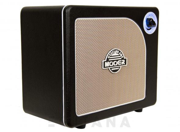 Combos de modulação Mooer Hornet Modelling Combo