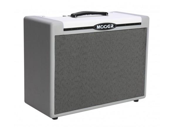 Combos de modulação Mooer SD 30 Modelling Guitar Combo