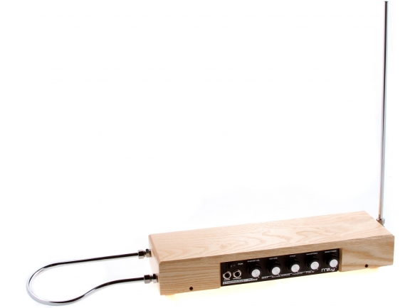 Sintetizadores e Samplers Moog Etherwave Theremin Plus