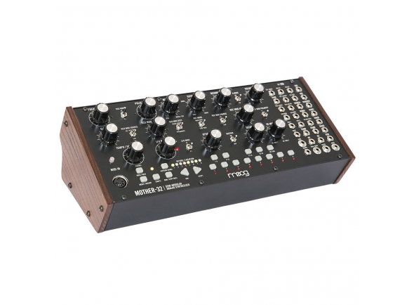 Sintetizadores e Samplers Moog Mother-32