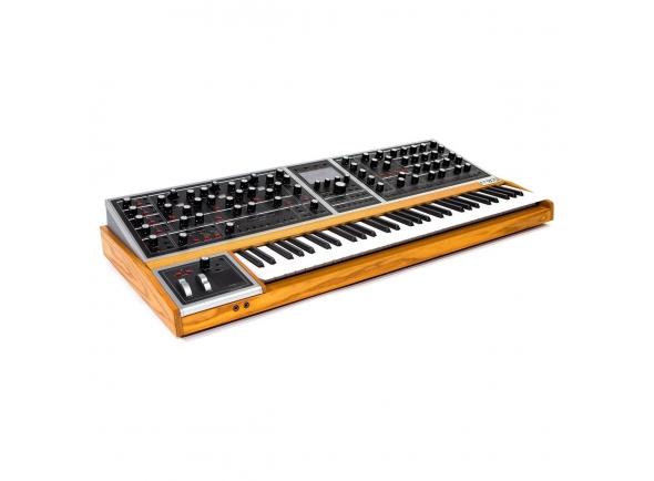Sintetizadores e Samplers Moog One - 8