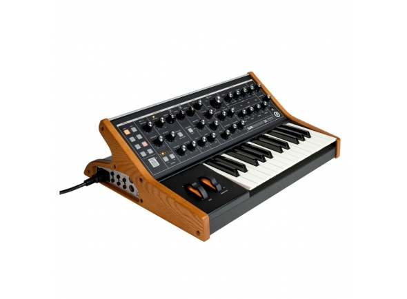 Sintetizadores Moog Subsequent 25 Analog Synthesizer