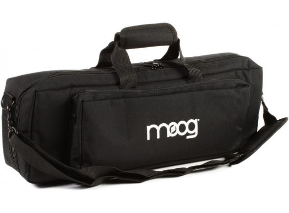 Estojos para Teclados Moog Theremini Gigbag