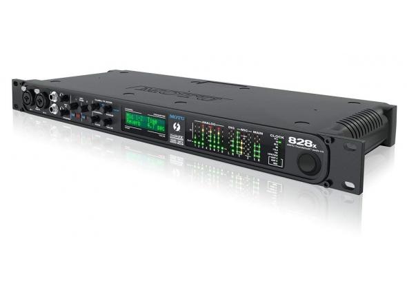 Interface Áudio USB MOTU 828x