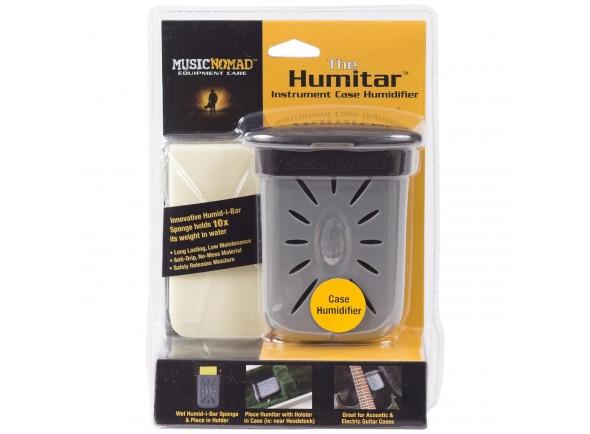 Humidificador para Estojos/Humidificador de guitarra Musicnomad The Case Humitar