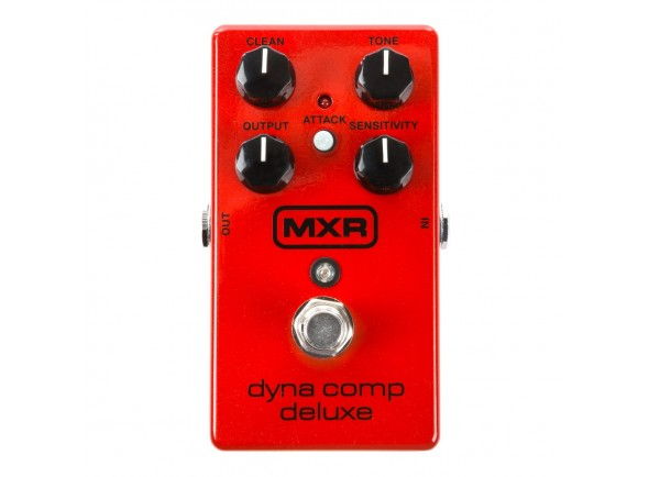 Compressor MXR M 228 Dyna Comp Deluxe