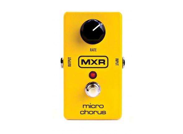 Chorus/ Flanger/ Phaser MXR M148 Micro Chorus