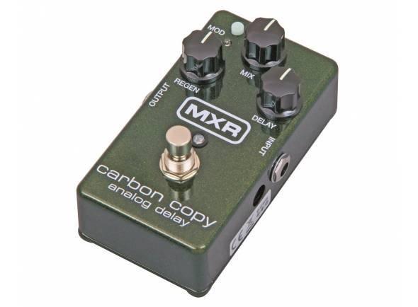 Delays / Echos MXR M169
