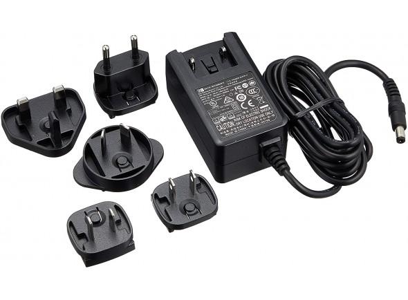 Adaptador para Controlador/Adaptadores e conversores Native Instruments NI Power Supply (18W)