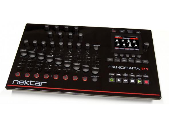 Teclados MIDI Controladores/Teclados MIDI Controladores Nektar Panorama P1 B-Stock
