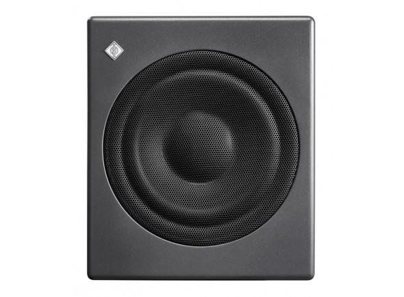 Monitores de estúdio ativos/Monitores de estúdio activos Neumann KH 750 DSP