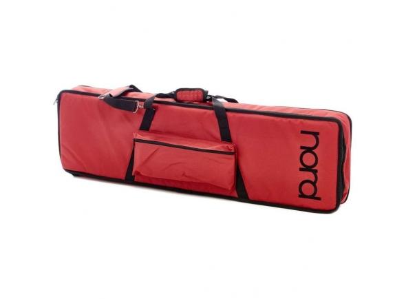 Estojo de transporte para piano/Sacos para teclado NORD SOFT CASE ELECTRO/STAGE 73