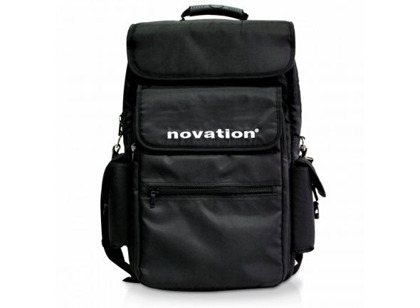 Sacos para teclado Novation Impulse Soft Carry Case 25