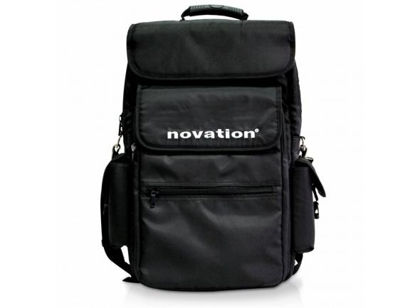 Novation Sacos para teclado Novation Impulse Soft Carry Case 25