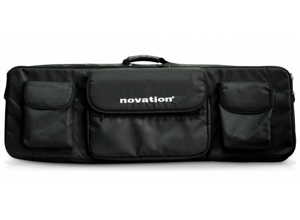 Sacos para teclado Novation Impulse Soft Carry Case 61