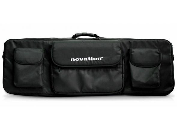 Novation Sacos para teclado Novation Impulse Soft Carry Case 61