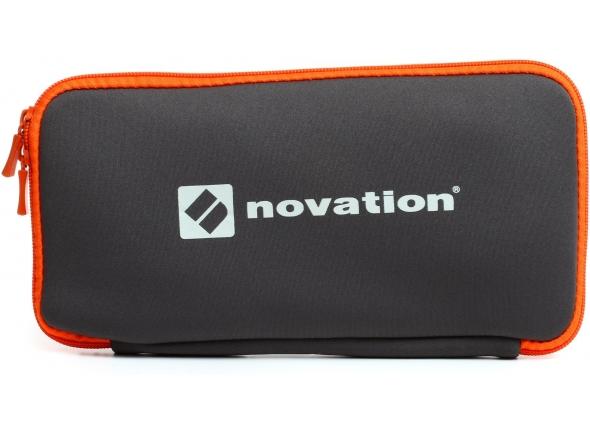 Malas de Transporte DJ Novation Launch Control Sleeve