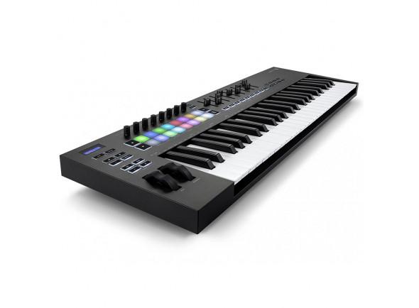 Novation Teclados MIDI Controladores Novation Launchkey 49 MK3 B-Stock