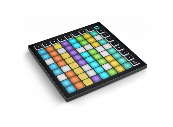 Controladores de DAW Novation Launchpad Mini MK3