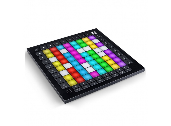 Controladores de DAW Novation Launchpad Pro MK3
