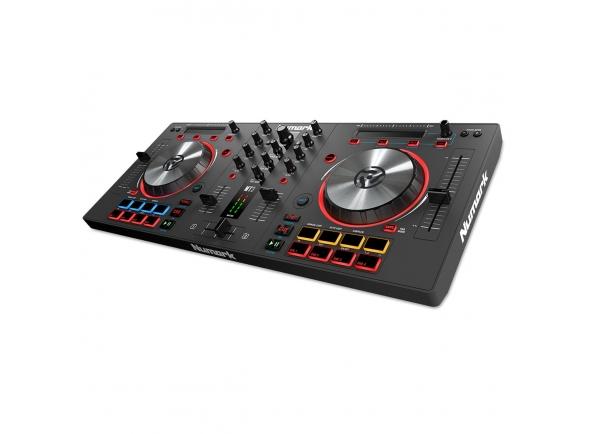 Controladores DJ Numark Mixtrack III